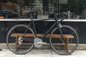 Andy's Chinese Carbon Road