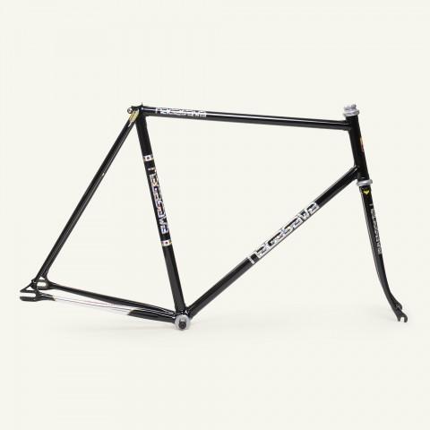 Nagasawa Custom Track Frames - SBC Cycles London