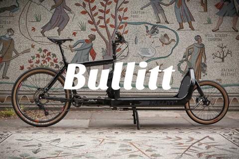bullitt cargo bikes