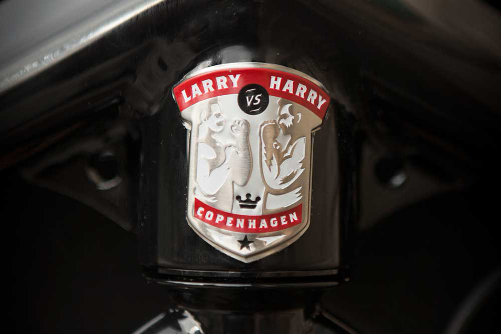 larry vs harry headbadge