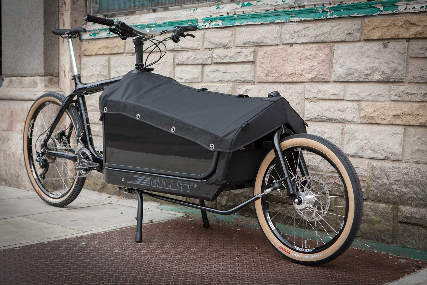 larry vs harry bullitt cargo bike