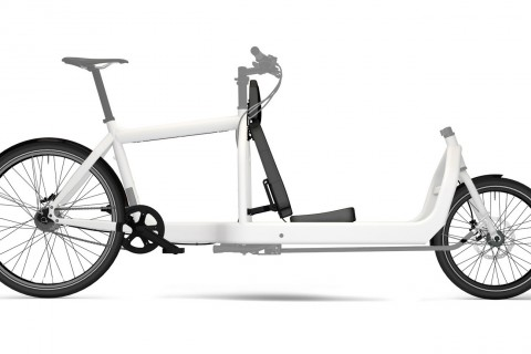 Sbc Cycles Bullitt Bike Dealer London Cargo